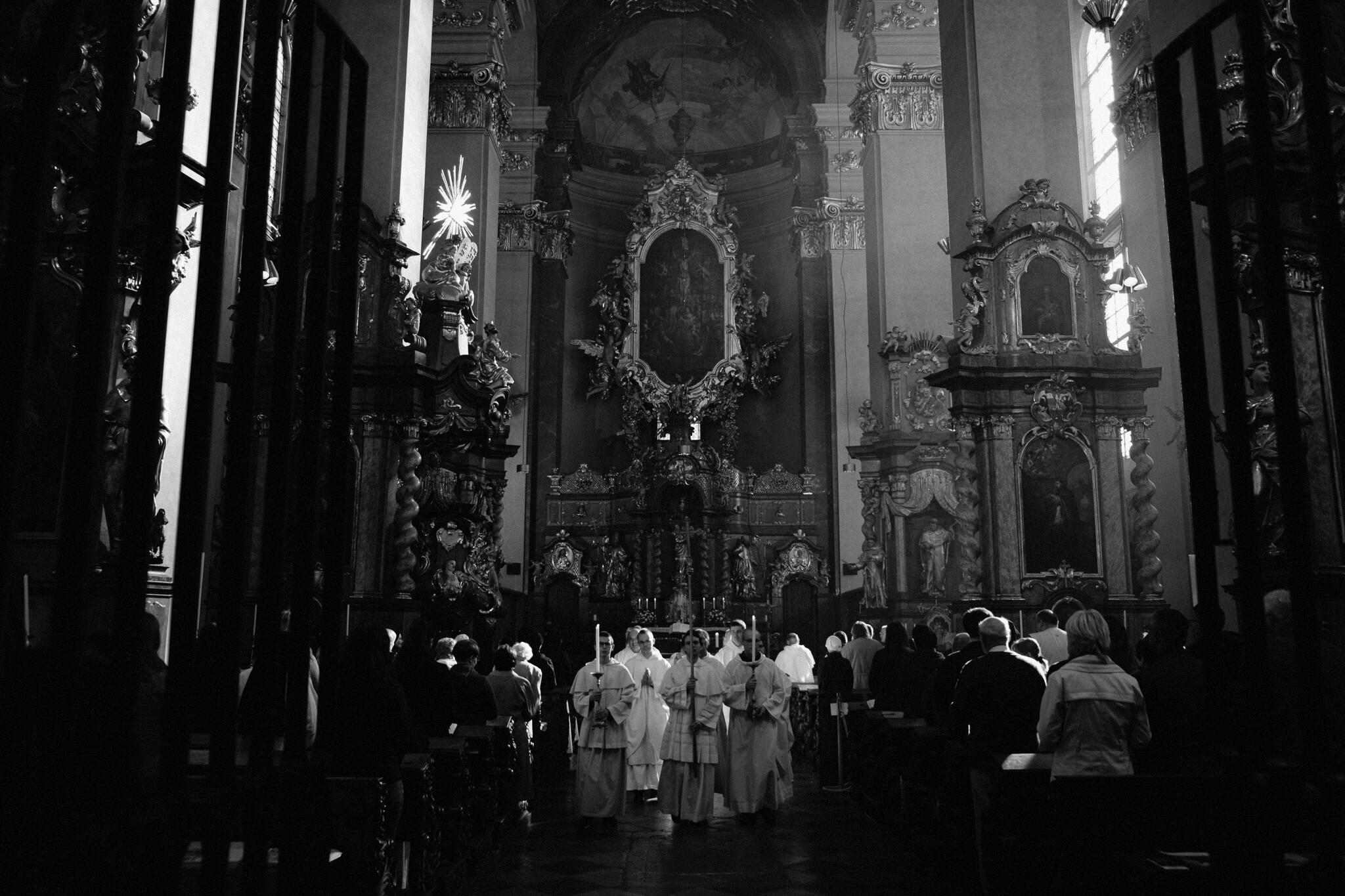 Sv. Jiljí interier 8